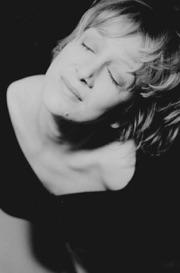 Portrait - Pascale de Trazegnies