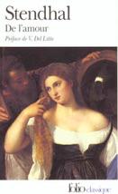 Erotisme Livre Stendhal