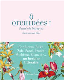 Ô Orchidées Pascale de Trazegnies